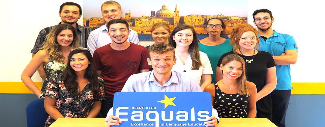 Učitelé v Maltalingua