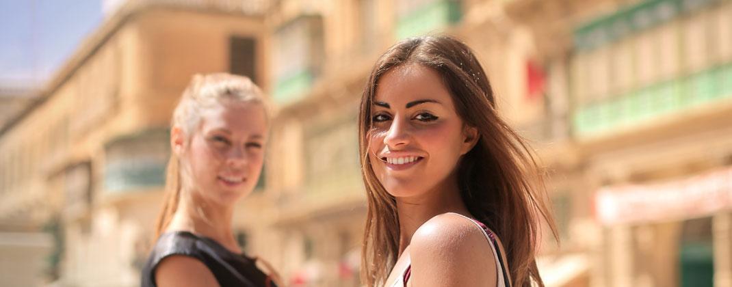 Jazykové pobyty na Maltě