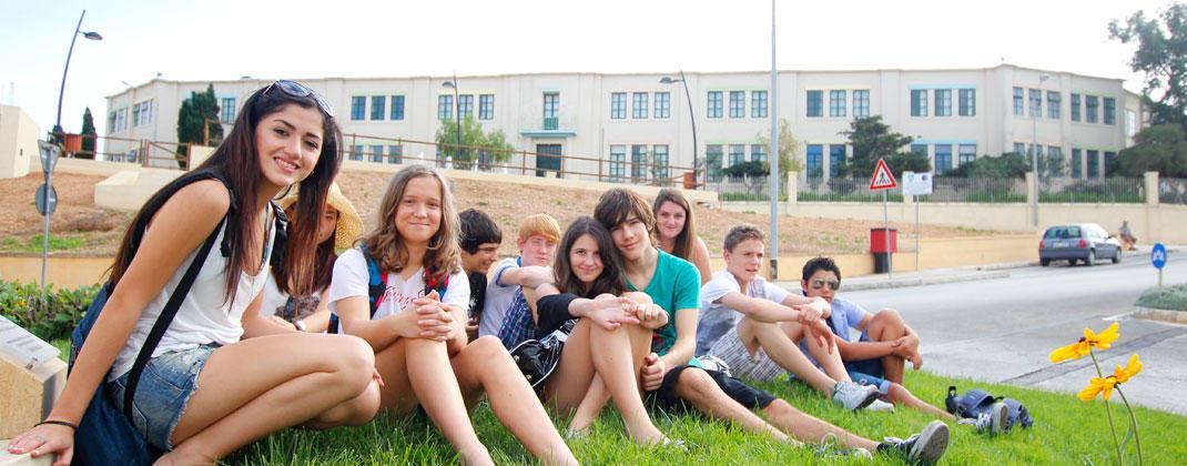 Škola pro mládež