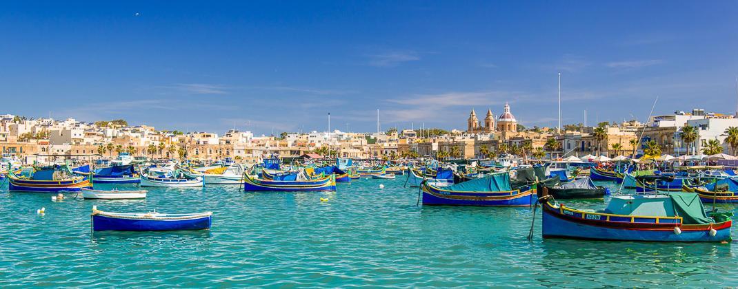 Maltské lodě