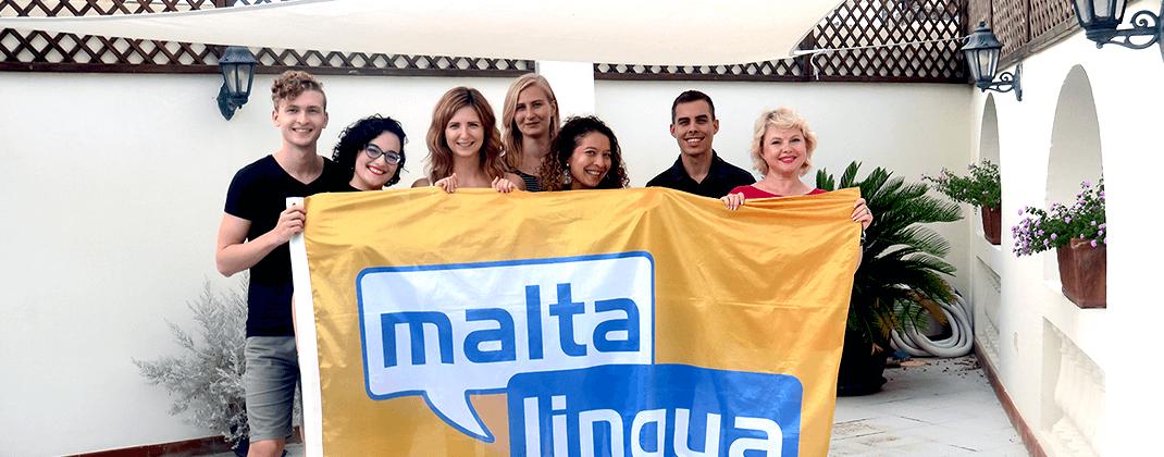 Tým Maltalingua