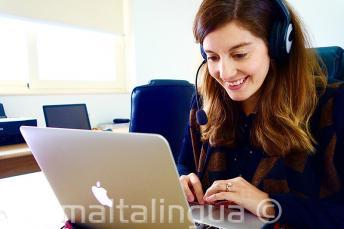 Naučte se angličtinu online