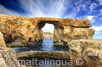 Azure Window na Gozu