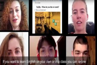 Studium angličtiny online