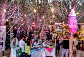 Earth Garden festival na Maltě